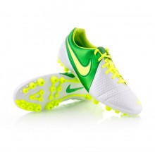 Boot  Nike CTR360 Trequartista III AG White-Green