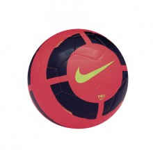 Ball  Nike T90 Array Red-Black
