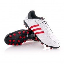 Boot  adidas 11Nova TRX AG White-Red