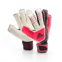 Glove  adidas Predator Fingersave Ultimate Black-Red