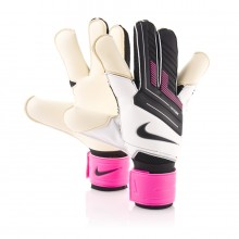 Glove  Nike Grip 3 White-Pink