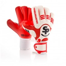 Glove  Soloporteros Púlsar Iconic White-Red