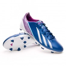 Boot  adidas F30 TRX FG Dark Blue