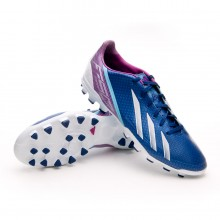 Boot  adidas F30 TRX AG Dark Blue