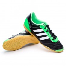 Trainers  adidas Super Sala Black-Green
