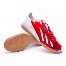 Chaussures  adidas F5 IN Dark Orange