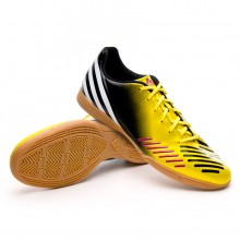 Trainers  adidas Predito LZ IN Yellow-Black