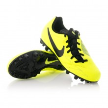 Boot  Nike Jr Total 90 Shoot IV AG Volt