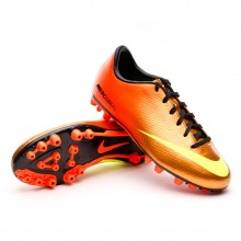 Chaussure  Nike Jr Mercurial Victory IV AG Sunset