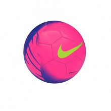 Ball  Nike Mercurial Fade Fireberry