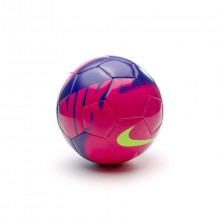 Ball  Nike Mercurial Skills Fireberry