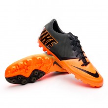 Trainers  Nike Nike5 Bomba Pro II Orange-Black