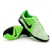 Bota  Nike Jr CTR360 Libretto III Turf Fresh Mint