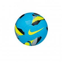 Ball  Nike Nike5 Rolinho Menor Sky blue-Yellow