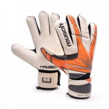 Glove  Reusch Keon Pro SG Plus Orange-Black-White