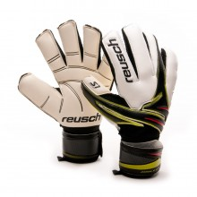 Glove  Reusch Argos S1 Elite Extra White-Black