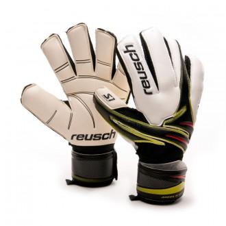 Glove  Reusch Argos S1 Elite Extra White-Black