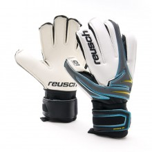 Glove  Reusch Jr Argos Q1 White-Gray