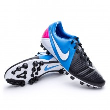 Boot  Nike CTR360 Libretto III AG Black-White-Pink