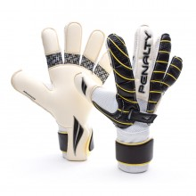 Glove  Penalty S11 Pro Black-Yellow
