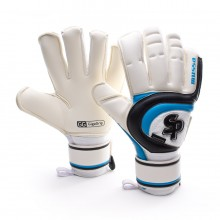 Glove  Soloporteros Mussa Air Roll-Negativo White-Blue