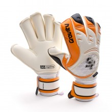 Glove  Soloporteros Pantera Gravity Gigagrip White-Orange