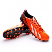 Chaussure  adidas adizero F50 TRX AG Synthetic Infrared
