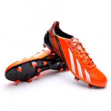 Boot  adidas adizero F50 TRX FG Synthetic Infrared
