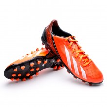 Chaussure  adidas F30 TRX AG Synthetic Infrared