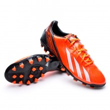 Bota  adidas F10 TRX AG Synthetic Infrared
