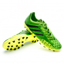 Boot  adidas Predator Absolion LZ TRX AG Green-Black-Electricity