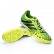 Boot  adidas Predator Absolado LZ TRX Turf Green-Black-Electricity