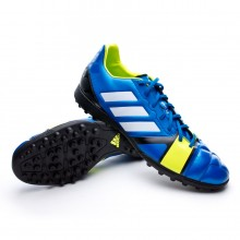Boot  adidas Nitrocharge 3.0 TRX Turf Blue-Electricity