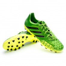 Boot  adidas Jr Predator Absolado LZ TRX AG Green-Black-Electricity