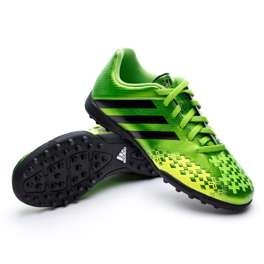 Adidas Predito lz Trx fg Verdes Boot Adidas jr Predito lz Trx