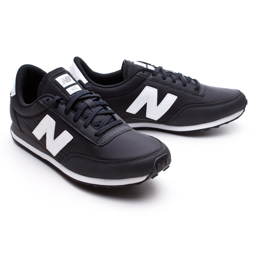 zapatillas new balance u410 negro