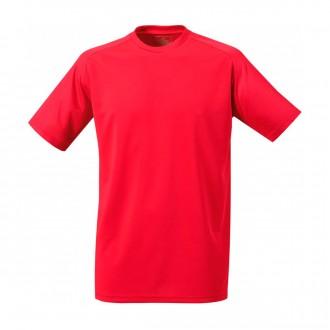 Camiseta  Mercury M/C Universal Rojo