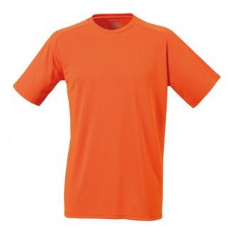 Camiseta  Mercury M/C Universal Naranja
