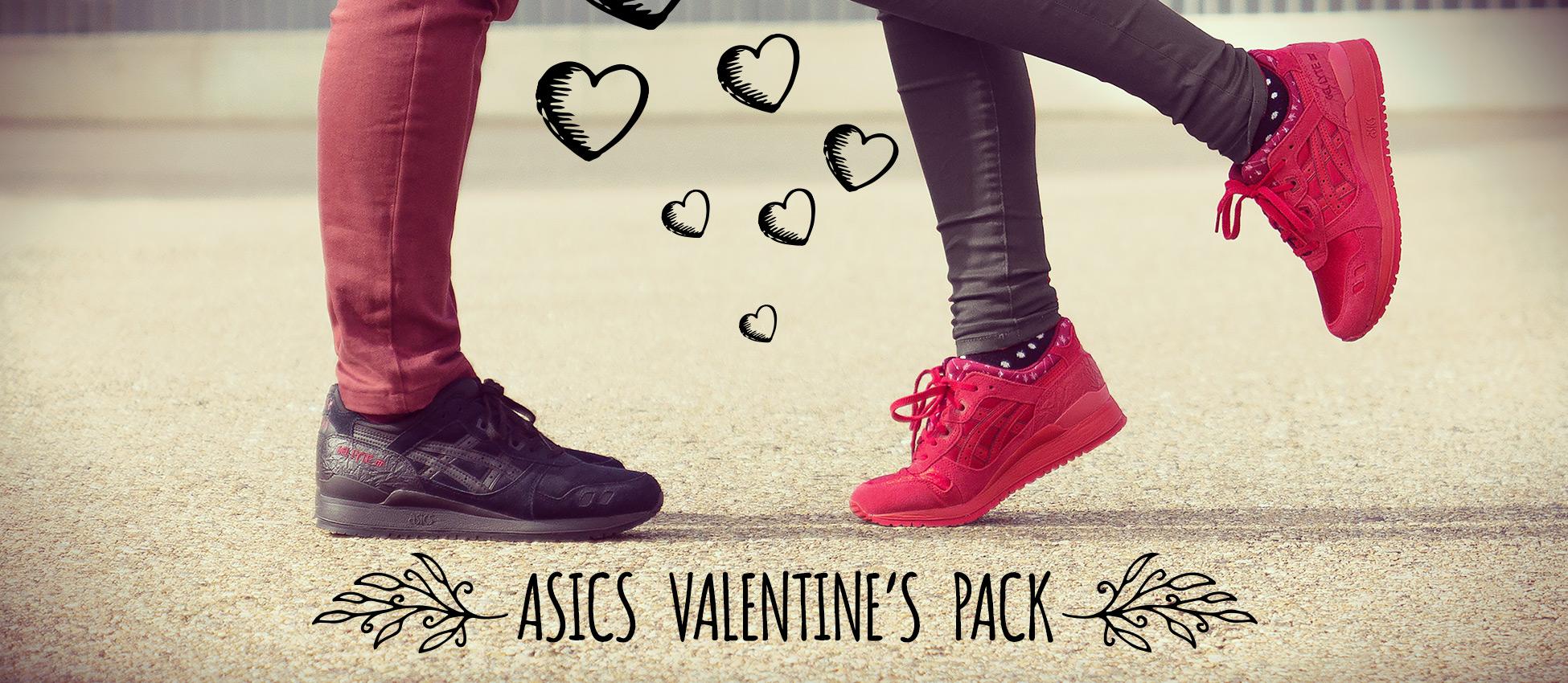Asics Valentine