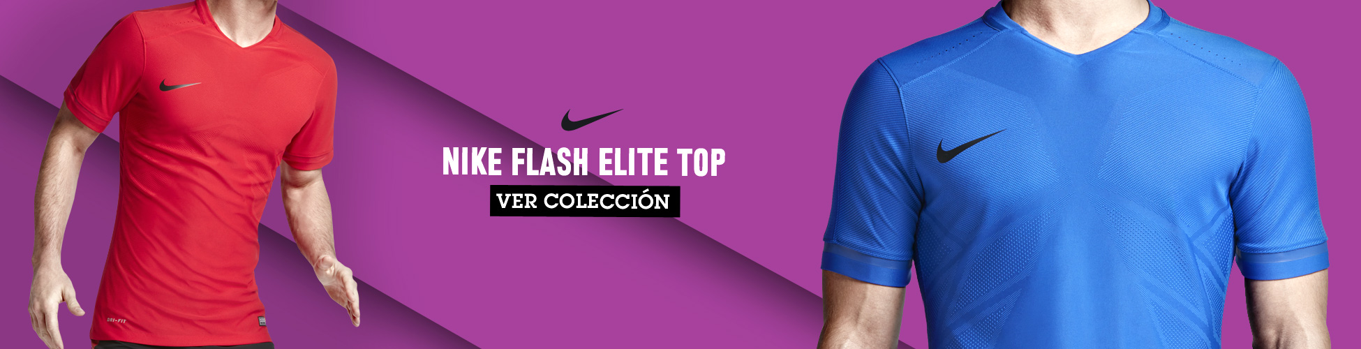 Nike Flash Elite Top