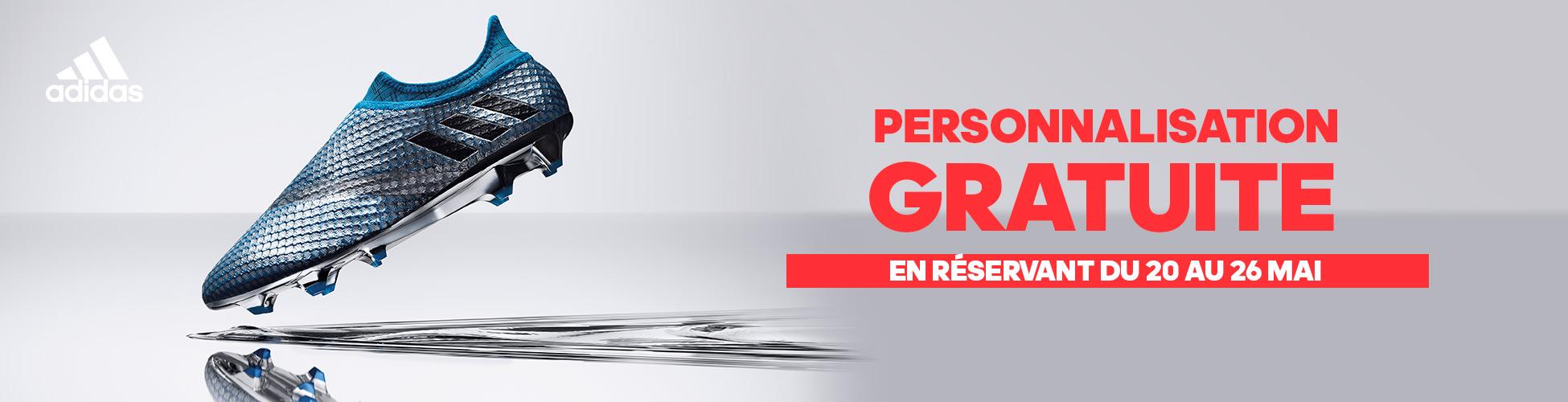Bota Messi 16+ PureAgility FR