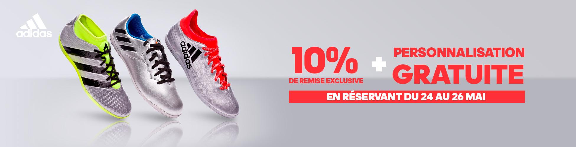 Mercury Pack adidas FutSal FR