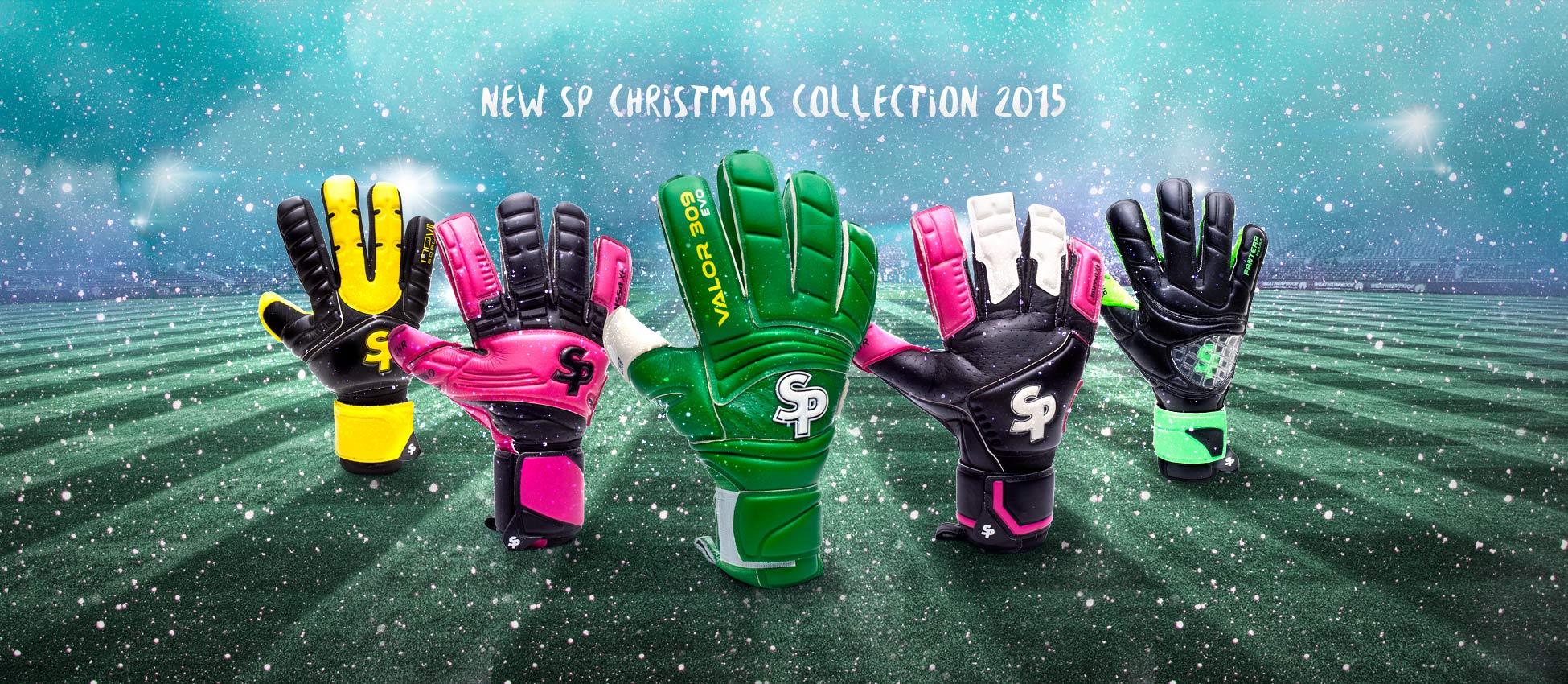 Gloves Soloporteros CHR 2015 EN