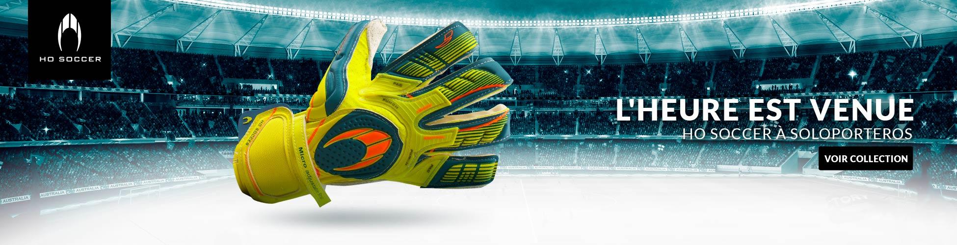 HO soccer FR
