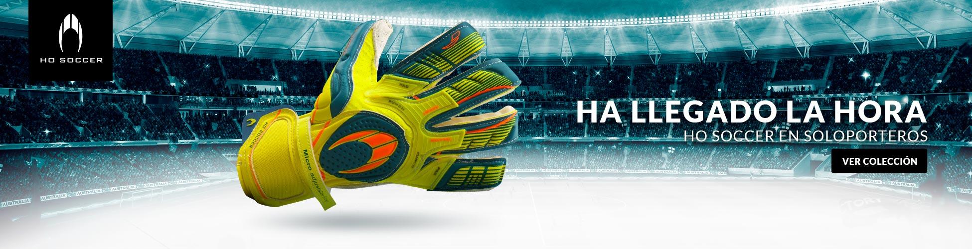 HO soccer ES
