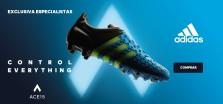adidas ACE blue ES