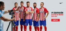 Atletico Madrid 15-16 ES