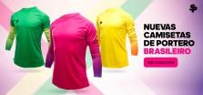 Camisetas SP ES