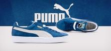 Zapatilla Puma Suede Classic 2014 ES