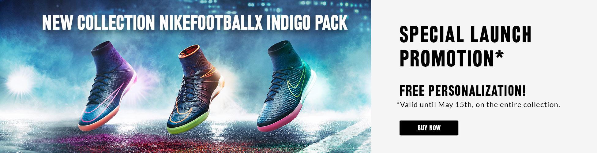 Indigo Pack EN